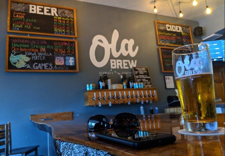 ola-brew