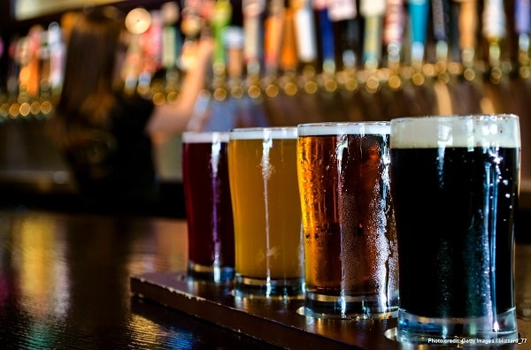 4 Best Breweries